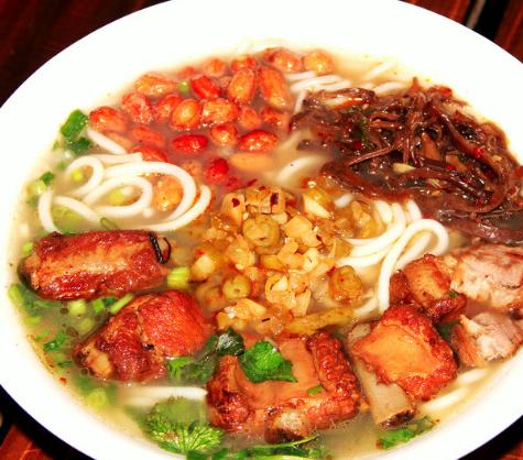 好食汇砂锅米线加盟图片