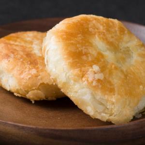 小萝板栗酥饼加盟图片