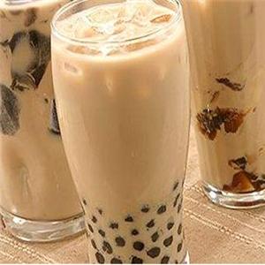 奶茶小吃加盟图片
