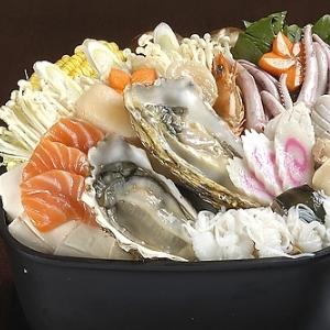 海鲜火锅店
