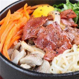 烤肉飯(fan)