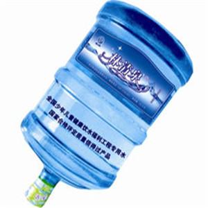 林清泉桶裝水