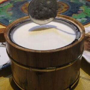 蒙淳奶酒加盟图片