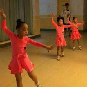 艾舞舞蹈培訓