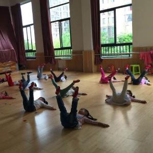 索特舞蹈加盟图片