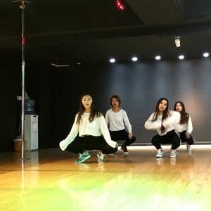 金敏舞蹈加盟图片