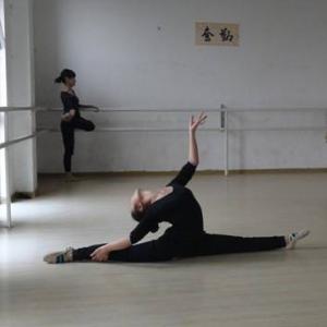 康孚舞蹈加盟图片