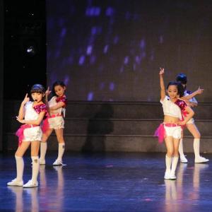 艺盈儿童舞蹈