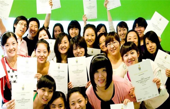 大华雅思外语培训加盟