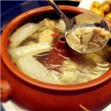 云南汽鍋雞