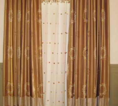 佳美嘉窗帘加盟图片