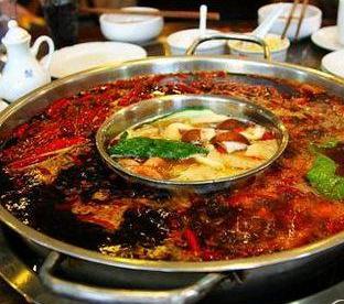 蜀鄉里川菜火锅加盟