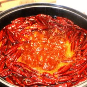 敘知香美蛙魚頭火(huo)鍋