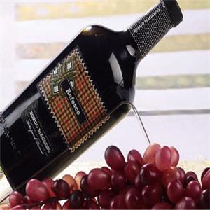 艾芬特法国红葡萄酒