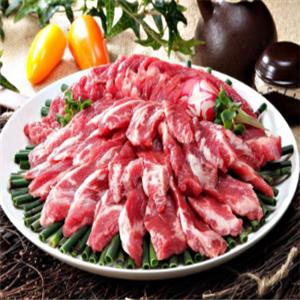 韩罗苑韩式烤肉加盟