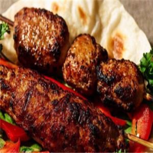 西安马楠烤肉加盟