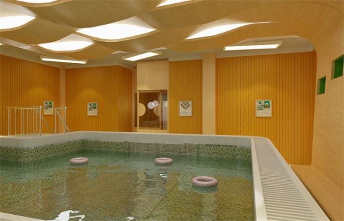 吉姆考拉儿童游泳馆加盟