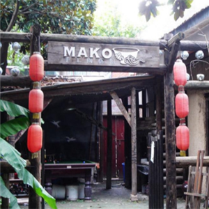 mako手工陶艺