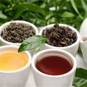 中国韵三和茶