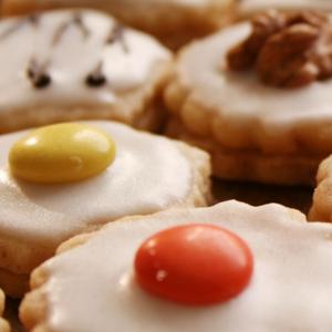 麦特龙饼干糕点加盟