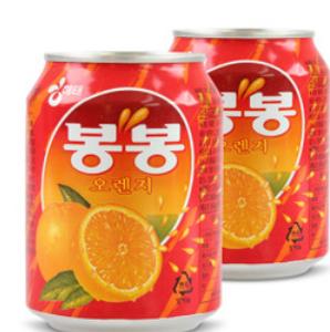 威海韓國進口食品