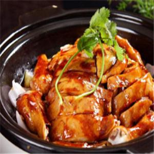 斗鸡饭特色川菜鸡加盟