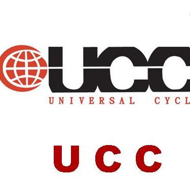 ucc自行车