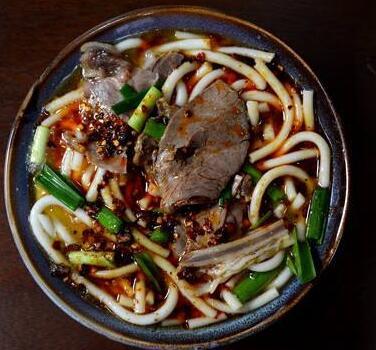 yang肉fen