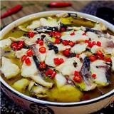 美味酸菜魚