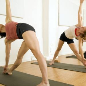 明阳美容减肥瑜伽馆