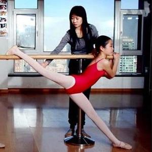 艾诗琳少儿拉丁舞
