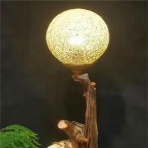 奥明灯饰加盟图片