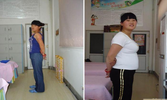 仪美专业减肥美容中心加盟