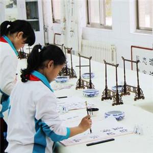 汉翔书法培训加盟