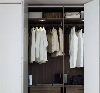 拉斐尔定制衣柜