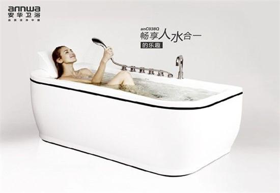 安华卫浴畅销单品