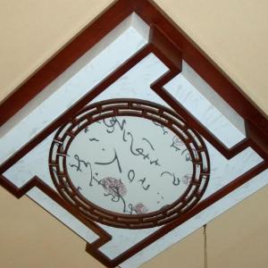 建宏灯饰加盟图片