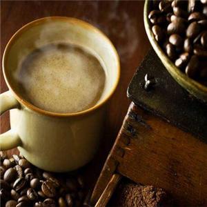 后街咖啡诚邀加盟