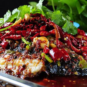 干锅烤鱼加盟