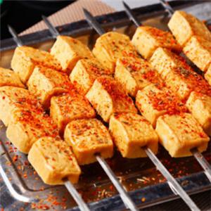 烤鱼豆腐诚邀加盟
