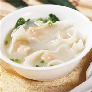饺子馄饨加盟