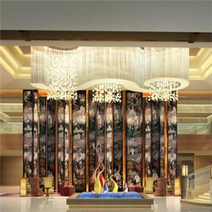 国泰公寓酒店