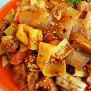 成(cheng)都美食