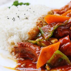 炒菜&盖饭-精品小碗菜