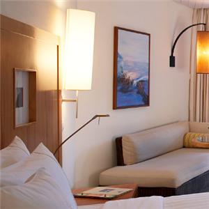 诺富特酒店加盟图片