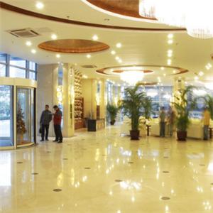 锦江酒店加盟图片