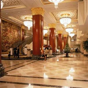 雷迪森大酒店加盟图片