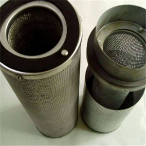 過濾器濾芯