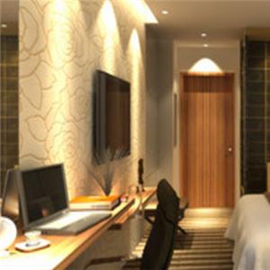 芒果时尚酒店加盟图片