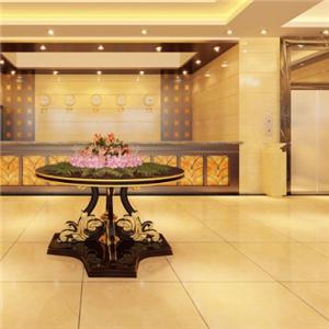 天津蓝庭假日酒店加盟图片